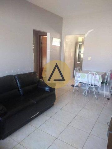 Excelente apartamento para venda no bairro Âncora em Rio das Ostras/RJ - Foto 8