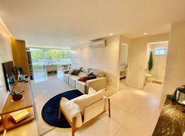 Vendo apartamento com 103m² 3 suítes no Golf Ville - Foto 15