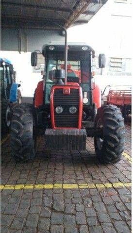 Trator Massey Ferguson 292 - Foto 2