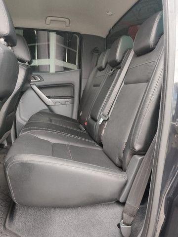 Ford Ranger XLT 3.2 CD Automática  - Foto 14