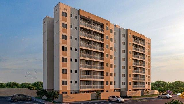 Condomínio ESTILO GOLF  com 2 dormitórios,no Novo Aleixo