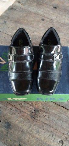 Sapato preto - Foto 2