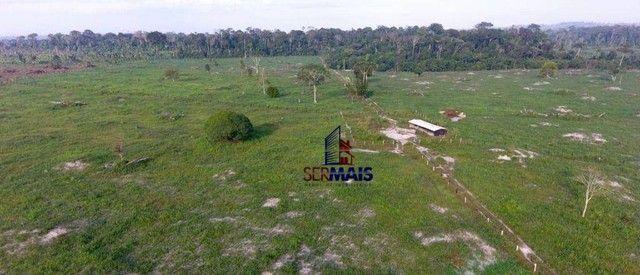 Sítio à venda por R$ 1.680.000 - Área Rural de Porto Velho - Porto Velho/RO - Foto 6