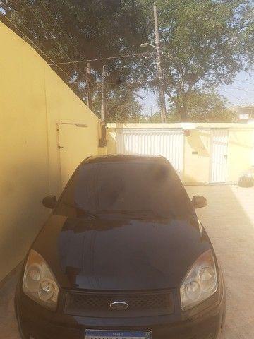 Fiesta sedan 2010 - Foto 5