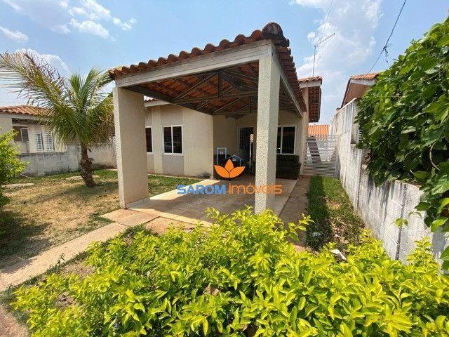 Sarom Imóveis vende ágio em Condomínio Riviera 1- Cidade Ocidental/Goiás - Foto 3