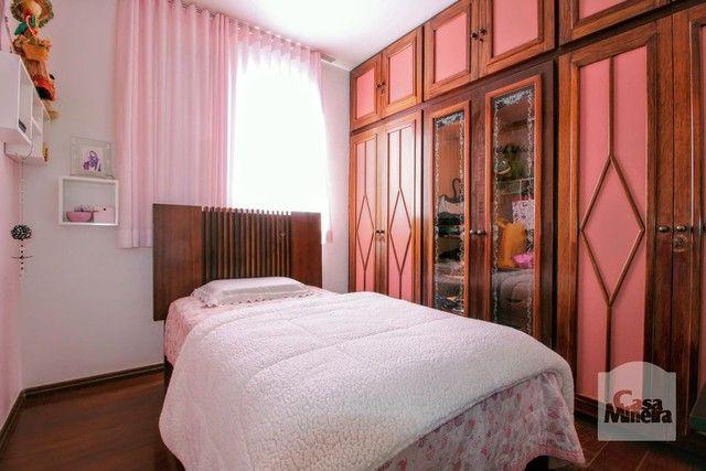 Apartamento à venda com 3 dormitórios em Luxemburgo, Belo horizonte cod:345584 - Foto 12