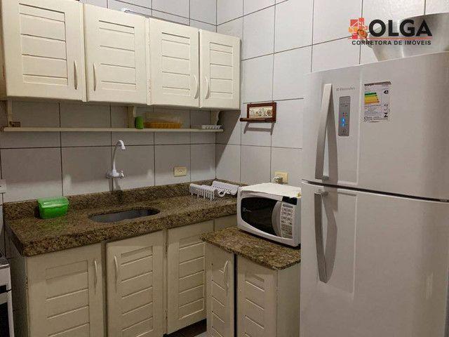 Casa com área gourmet em condomínio fechado, à venda - Gravatá/PE - Foto 12