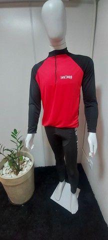 Camisa ciclista  - Foto 3