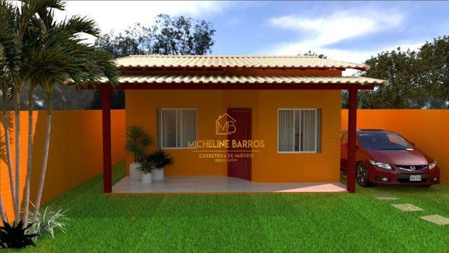 Sa- casa à venda em Unamar  - Foto 10