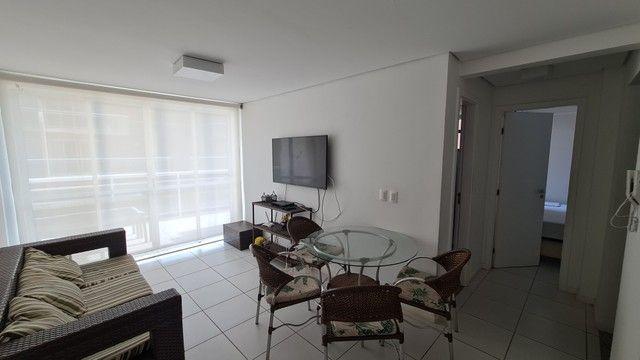 Apartamento para venda possui 113 metros quadrados com 3 quartos em Porto das Dunas - Aqui