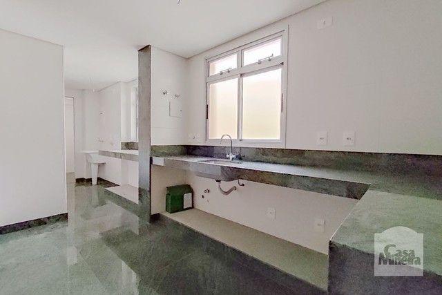 Apartamento à venda com 4 dormitórios em Luxemburgo, Belo horizonte cod:348351 - Foto 18