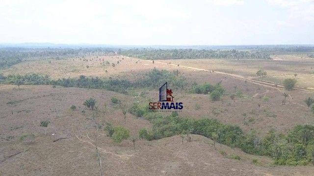 Fazenda à venda, por R$ 4.140.000 - Zona Rural - Machadinho D'Oeste/RO - Foto 8