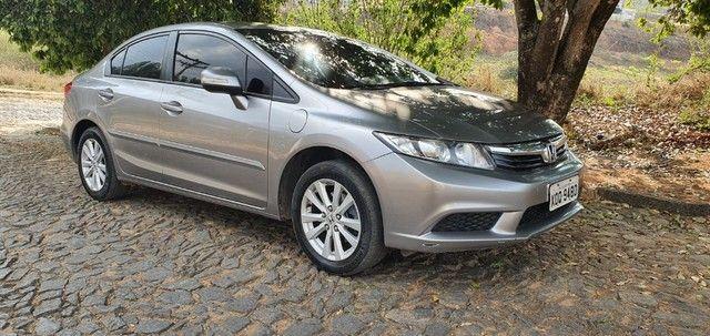 Honda Civic 2012 - Sedan