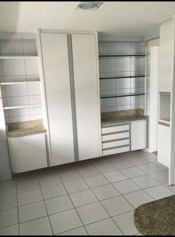 Ak. Alugo Apartamento Na Av.Boa Viagem,4 Quartos,190M². - Foto 13