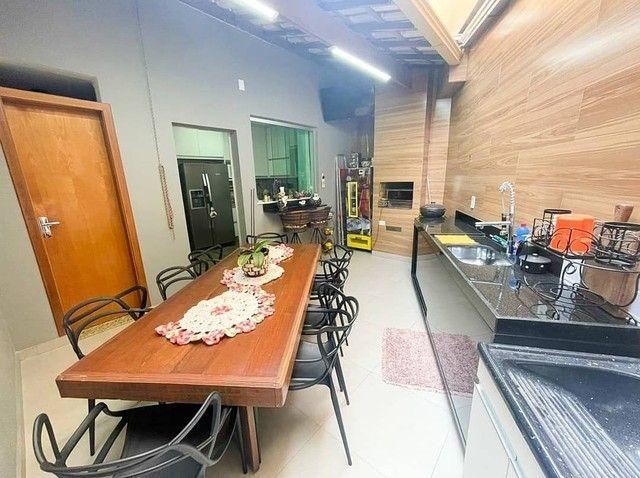 Casa Xangri-lá 3 quartos 5 min da Pampulha Top de 550 p 460 c financiamento - Foto 8