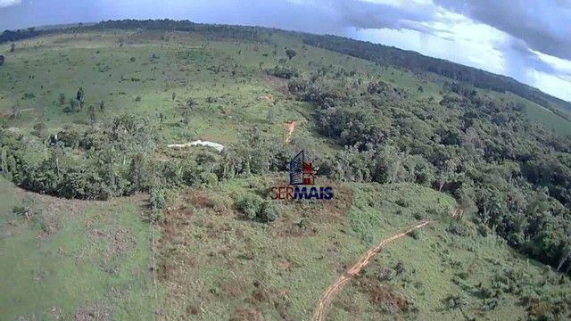 Fazenda à venda, por R$ 3.600.000 - Zona Rural - Vale do Anari/RO - Foto 10