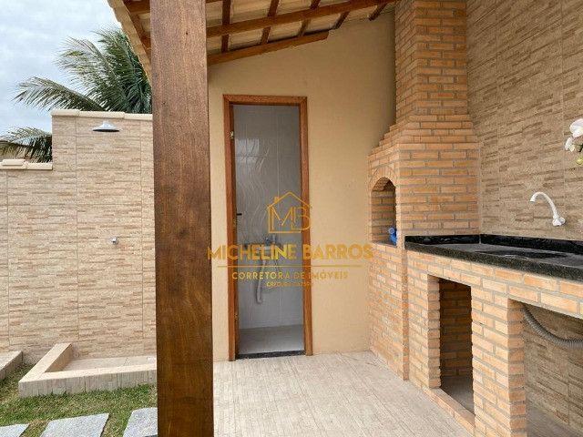 Sa- Ótima casa à venda em Unamar  - Foto 9