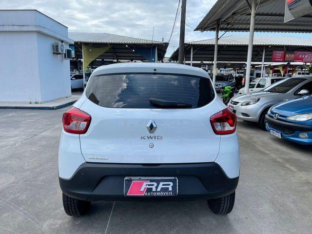 Renault Kwid Zen garantia de fábrica  - Foto 6