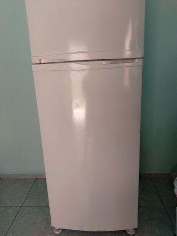 geladeira com congelador separado
