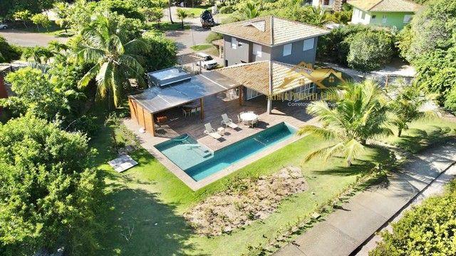 Casa de condomínio sobrado para venda com 407 metros quadrados com 4 quartos - Foto 5
