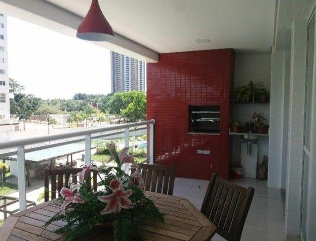Apartamento 3 Quartos para Venda em Salvador, Patamares, 3 dormitórios, 3 suítes, 4 banhei - Foto 7