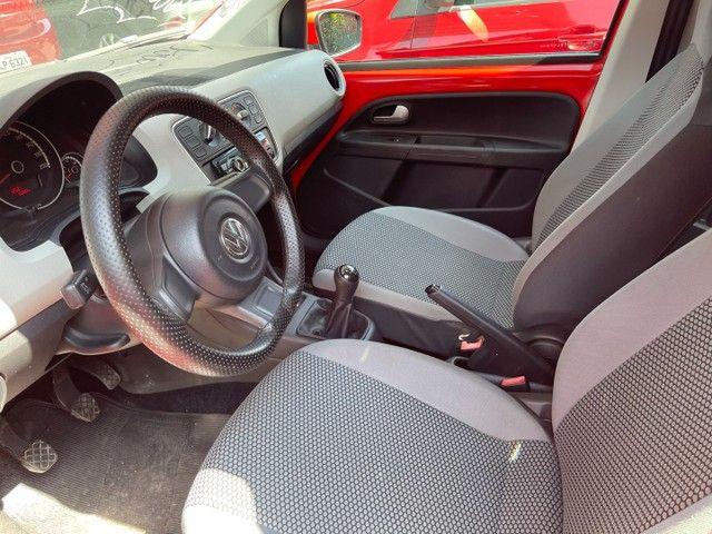 VW UP 1.0  - Foto 4