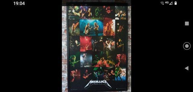 Poster com moldura 60x90 - Foto 5