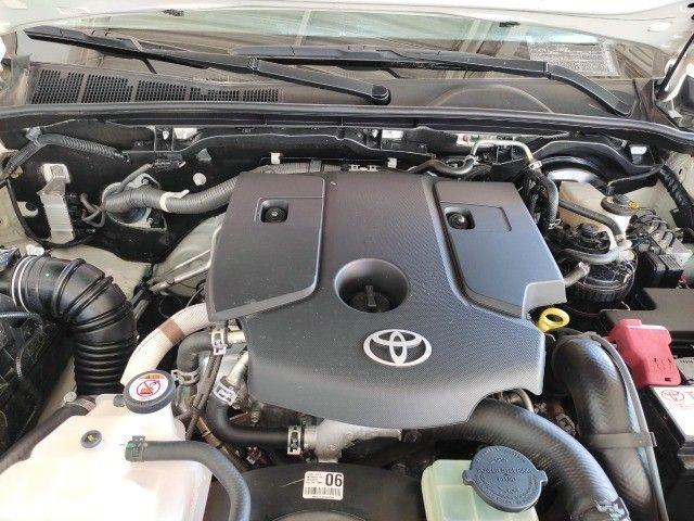 Hilux SR 2.8 Diesel 4X4 2020 - Foto 6