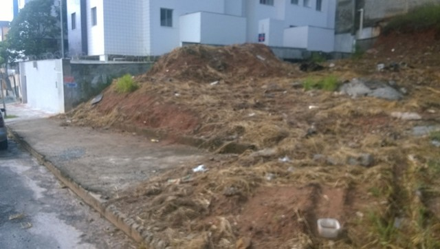 BELO HORIZONTE - Loteamento/Condomínio - Manacás