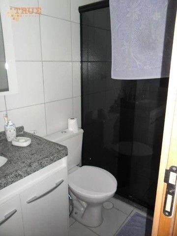 Apartamento com 3 dormitórios à venda, 72 m² por R$ 430.000,00 - Aflitos - Recife/PE - Foto 2