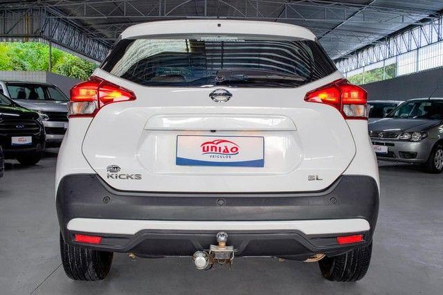 Nissan KICKS SL CVT - Foto 6