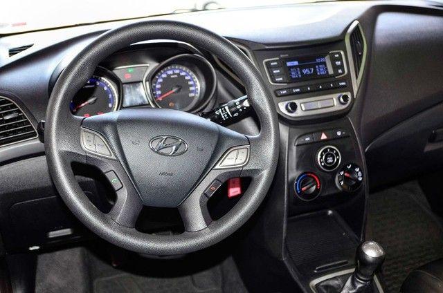 Hyundai HB20 1.0 2018 - Foto 12