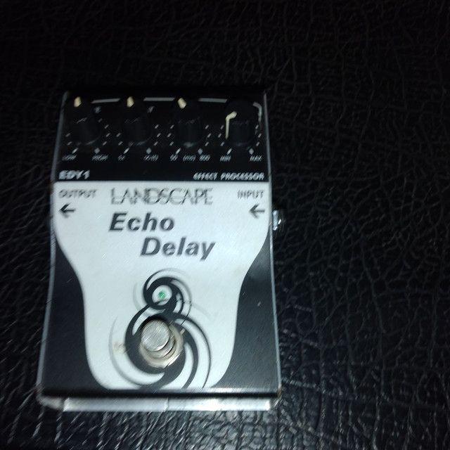 Guitarra lord..mais pedal - Foto 6