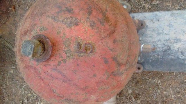Carneiro hidráulico n 5  marumbi funcionando pego algo do meu interece! - Foto 3