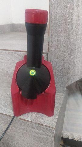 máquina de fazer sorvete Yonanas  - Foto 2