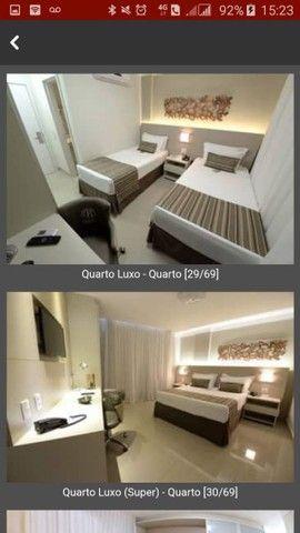 Lagon  lofts Melhor flat hotel lagoa santa, de 400 por 302mil - Foto 7