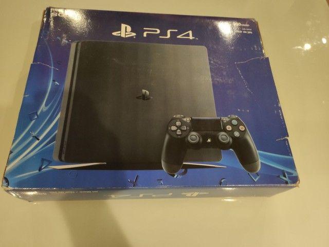 Playstation 4 500GB - Foto 2