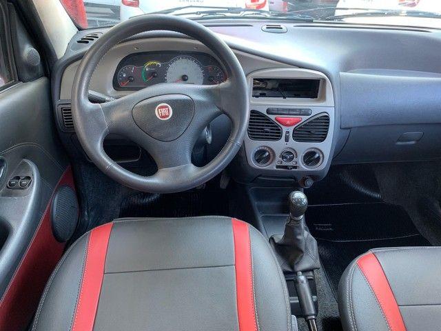 Fiat Palio 2014 Flex 1.0 Completo Otima Oportunidade  - Foto 8