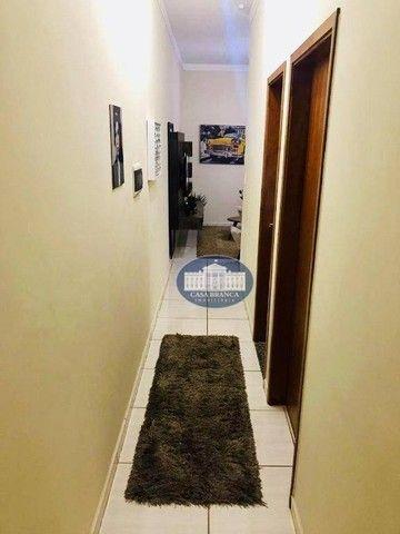 Casa com 2 dormitórios sendo 1 suíte a venda no bairro concórdia! - Foto 10