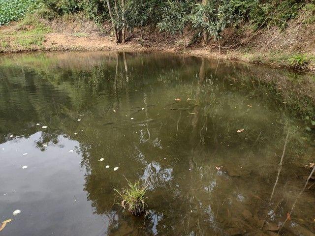 Sítio com 340 mil m² em Água Quente -Teresópolis/RJ