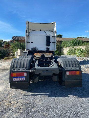 Scania 114 P330  6x 2  - Foto 5