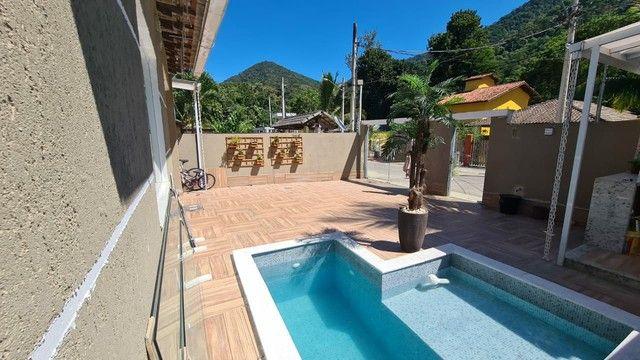 Vendo casa linear R$ 410.000,00 em condomínio Vargem Grande - Foto 19