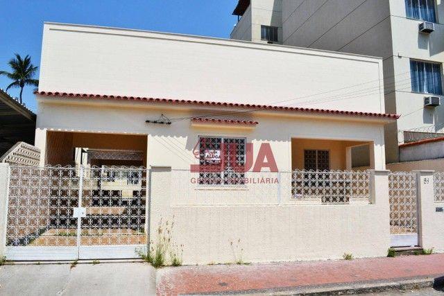 Nova Iguaçu - Casa Comercial - Centro