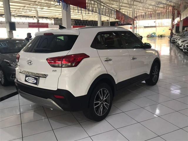 Hyundai creta 2.0 prestige - Foto 15