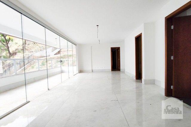 Apartamento à venda com 4 dormitórios em Luxemburgo, Belo horizonte cod:348351