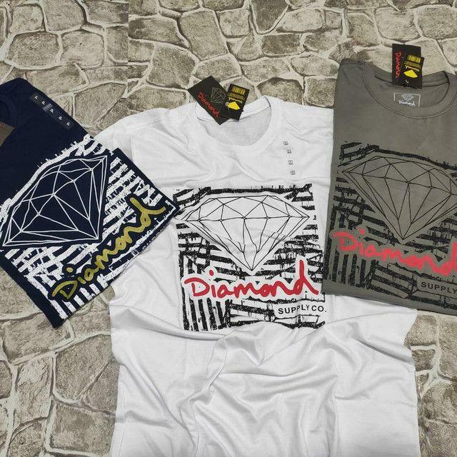 Camisetas direto da fabrica - Foto 6
