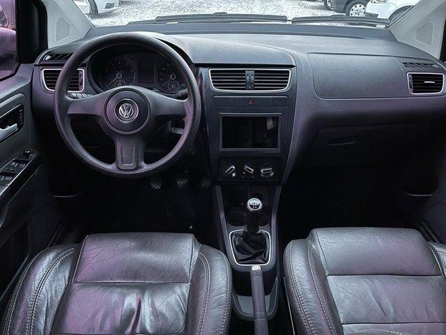 VW FOX 1.0 8v - Foto 11