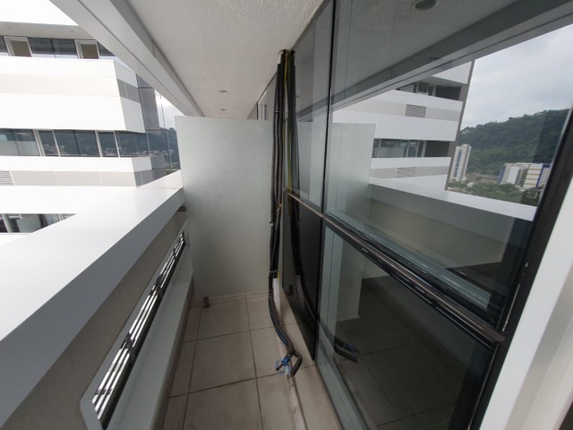Escritório para venda possui 53 metros quadrados em Vila Belmiro - Santos - SP - Foto 13