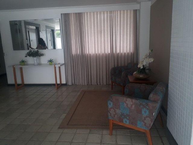 Excelente apartamento no Horto Florestal, sala, 2/4 Rv para 3/4 - Foto 16