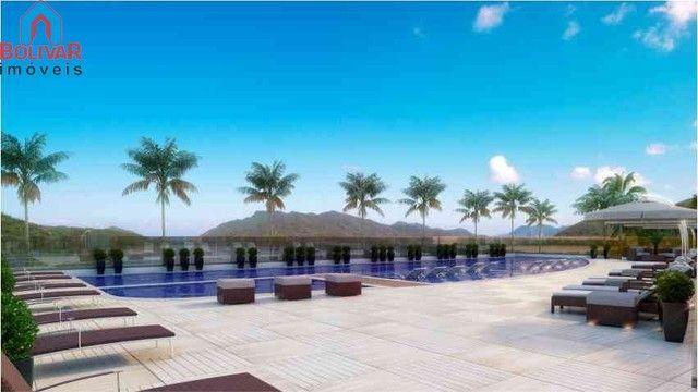Apartamento Alto Padrão para Venda em Loteamento Parque Imperial Itumbiara-GO - Foto 3
